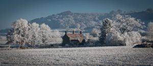 Prepare your home for the winter with our 5 top tips