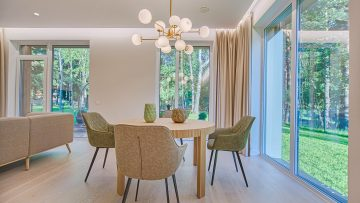 How to enhance the natural light in your home